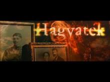 Embedded thumbnail for Hagyaték - Légy résen - A magyar cserkészet