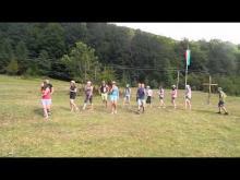 Embedded thumbnail for Beregszászi Csapat nyári tábora 2014/ 2